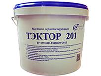 Мастика тектор герметсоюз клей полиуретановый для резиновой крошки купить